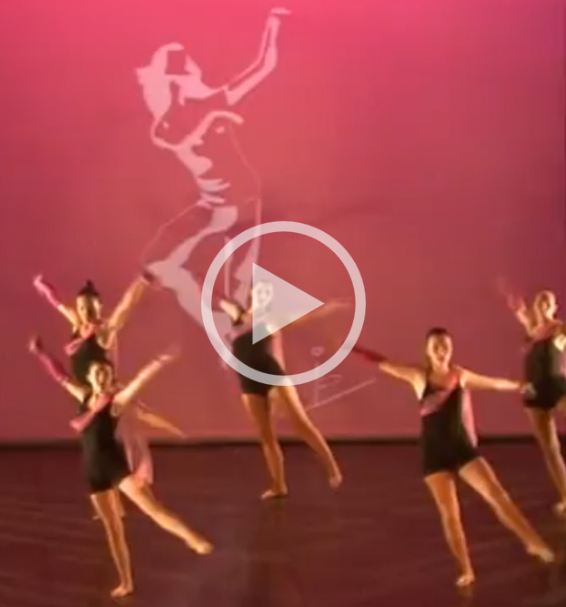 Danse ISADAGIO What about us gala 30 06 2018